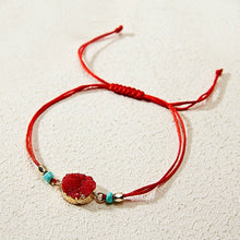 Load image into Gallery viewer, Red Wish Bracelet