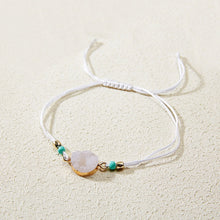 Load image into Gallery viewer, White Wish Bracelets