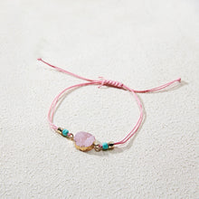 Load image into Gallery viewer, Pink Wish Bracelets