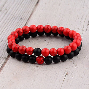 Couples Yoga Bracelet
