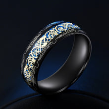 Load image into Gallery viewer, Dragon Ring