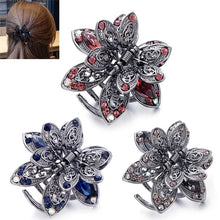 Load image into Gallery viewer, Bling Hair Clips