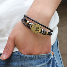 Load image into Gallery viewer, Punk Zodiac Bracelet