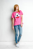 Rocket Boy T-shirt - Girls