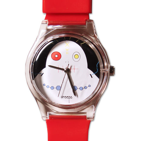 EggEye Watch