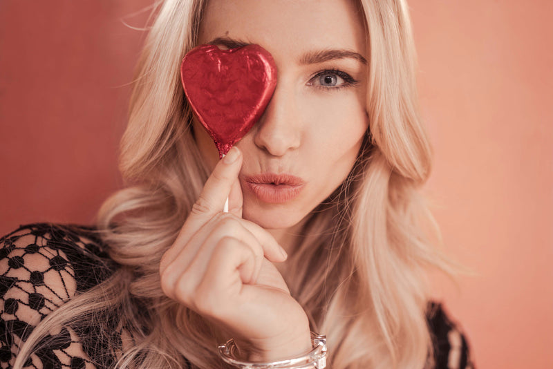 7 things to do on Vday if you're single.