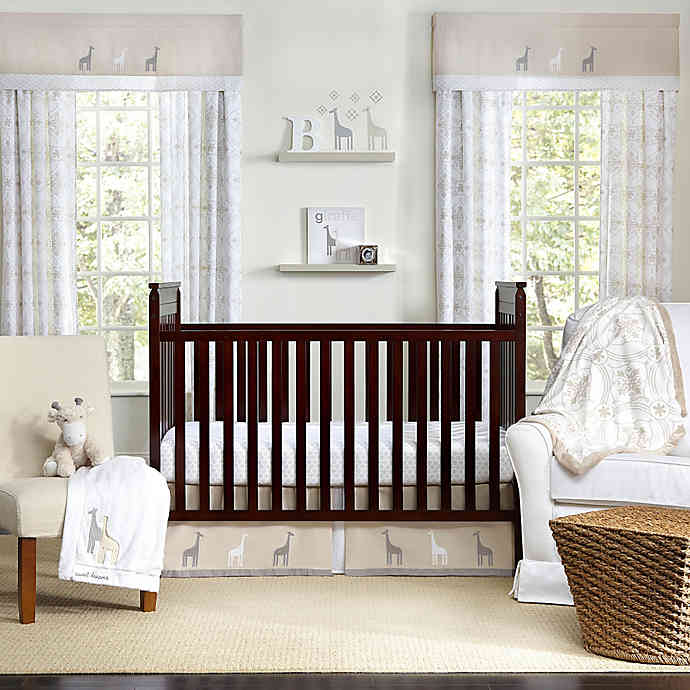 Wendy Bellissimo™ Avery 5-Piece Crib Bedding Set- Limited to 1 per customer