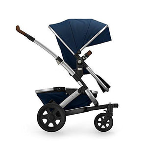 JOOLZ GEO2 COMPLETE STROLLER - PARROT BLUE- Limited to 1 per customer