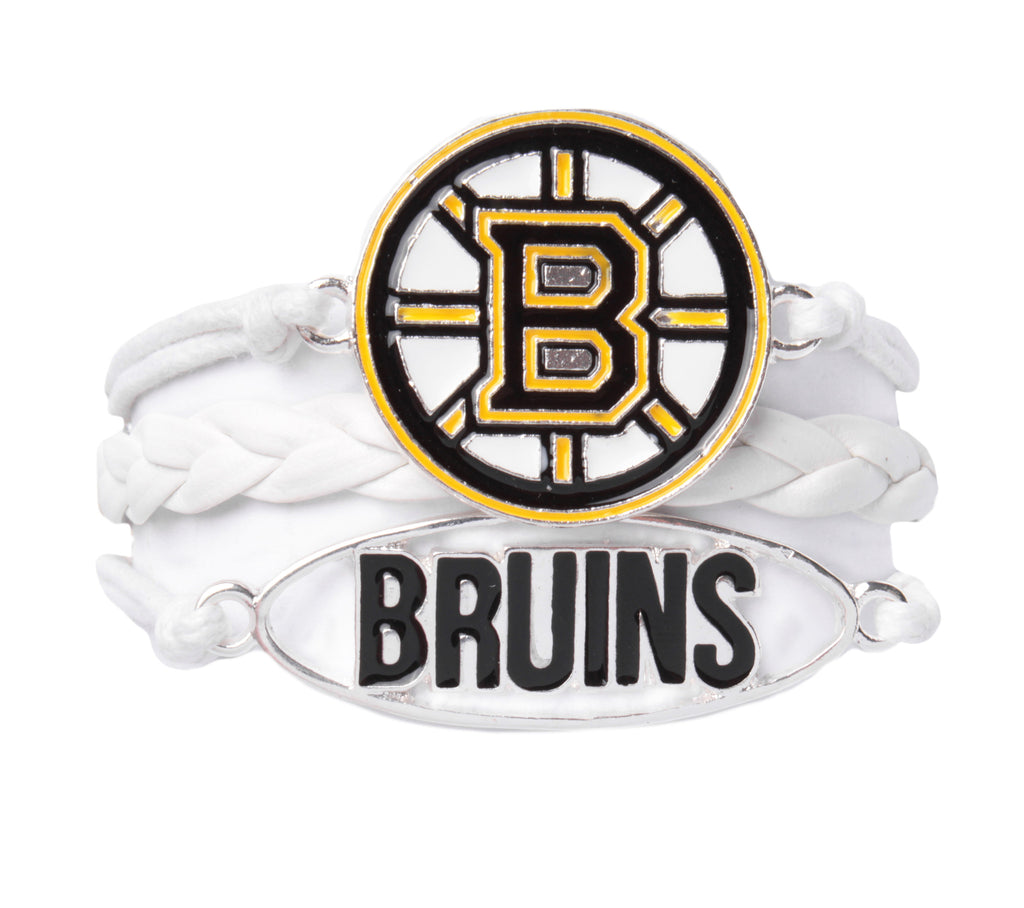 Boston Bruins Bracelet