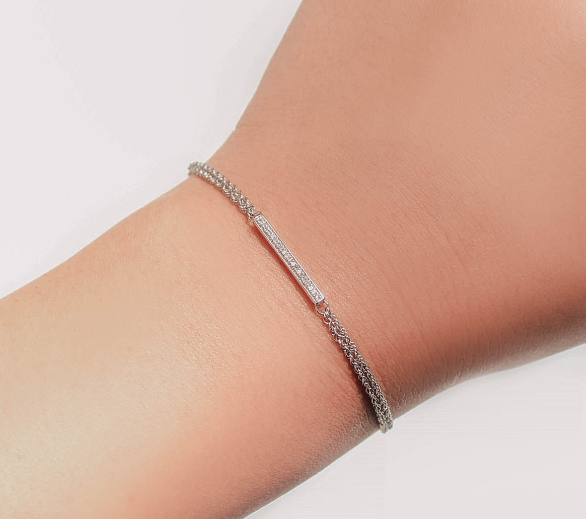 bar and bracelets original for womens jewellery notonthehighstreet bangle bracelet com women personalised sale birthstone bangles