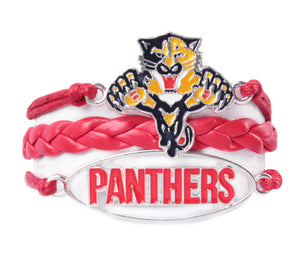 Florida Panthers Bracelet