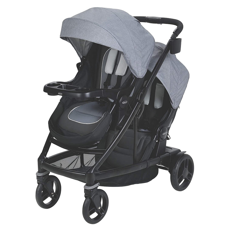 Graco UNO2DUO™ Double Stroller - Hayden