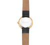 Gold Wrap Around Watch