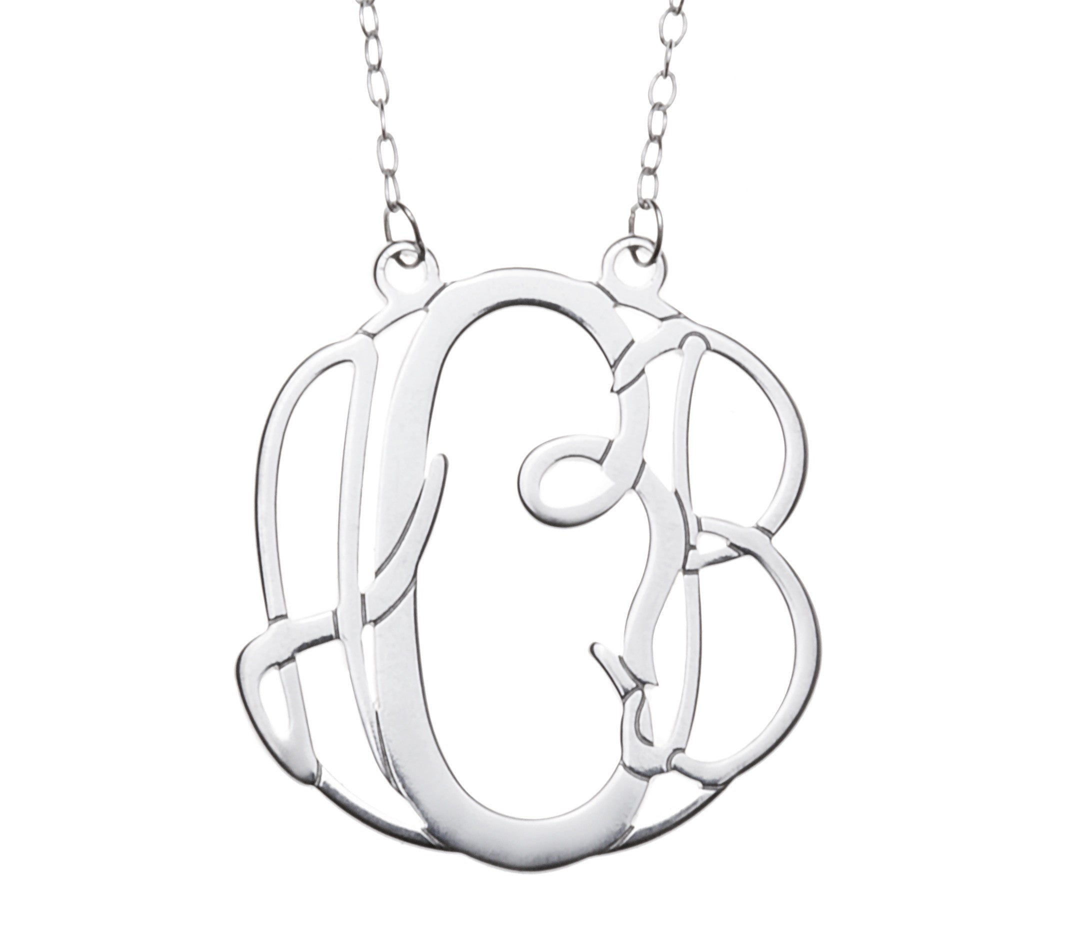 heart ondazzle granddaughter two double i products that love hearts never necklace forget img you