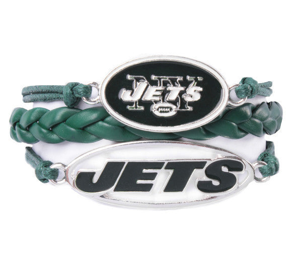 New York Jets Bracelet