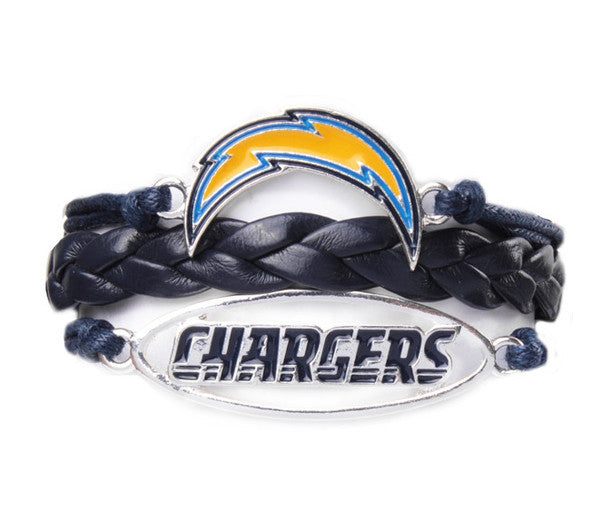 San Diego Chargers For Sale: Los Angeles Chargers Bracelet