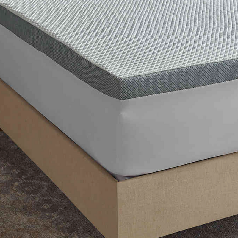 Therapedic® Tru-Cool® 3-Inch King Serene Foam® Performance Mattress Topper