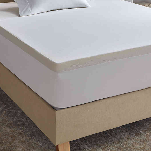 Therapedic® Visco 2-Inch Comfort King Mattress Topper