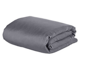Therapedic® 16 lb. Medium Weighted Cooling Blanket in Grey