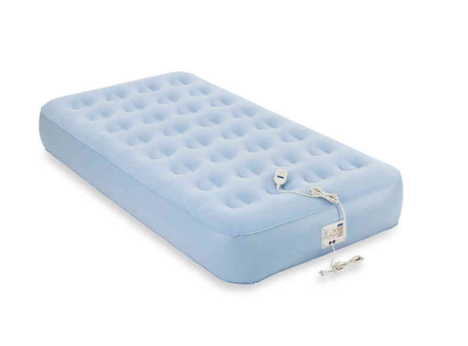 AeroBed® Luxury Collection Extra Comfort 12-Inch Twin Inflatable Bed