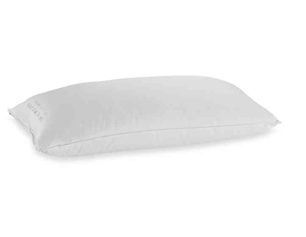 Wamsutta® Dream Zone® Synthetic Down King Back/Stomach Sleeper Pillow- Limited to 1 per customer