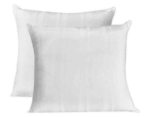 SALT™ European Pillow (Set of 2)- Limited to 1 per customer
