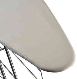 European 18-Inch Ironing Board Cover and Pad