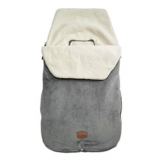 JJ Cole Original Toddler Bundleme - Graphite