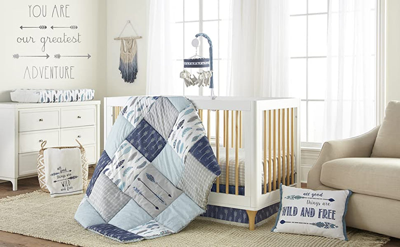 Levtex Baby Cody 6-Piece Nursery Set- Limited to 1 per customer