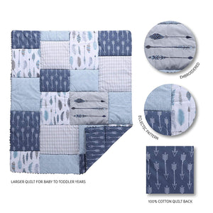 Levtex Baby Cody 6-Piece Nursery Set