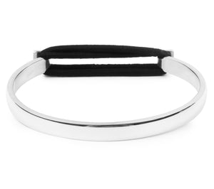 Skinny Cuff Elastic Bangle