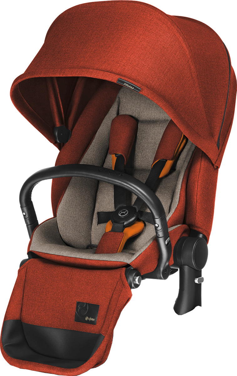 Cybex Priam Lux Seat - Autumn Gold