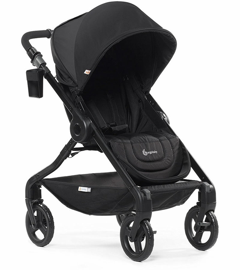 Ergobaby 180 Reversible Stroller in Black