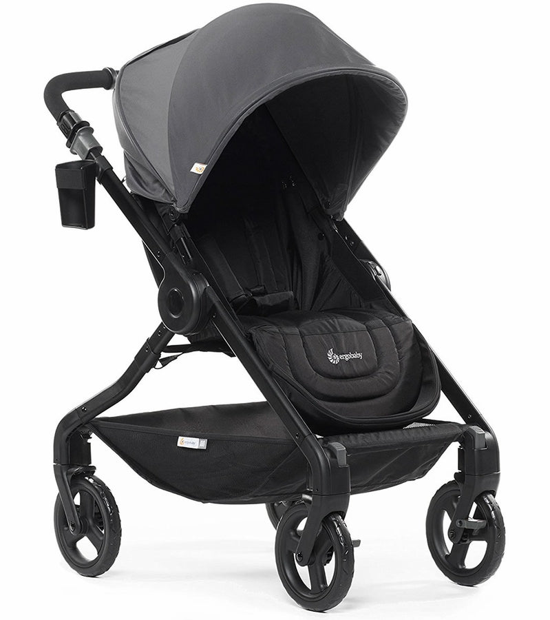 Ergobaby 180 Reversible Stroller in Grey