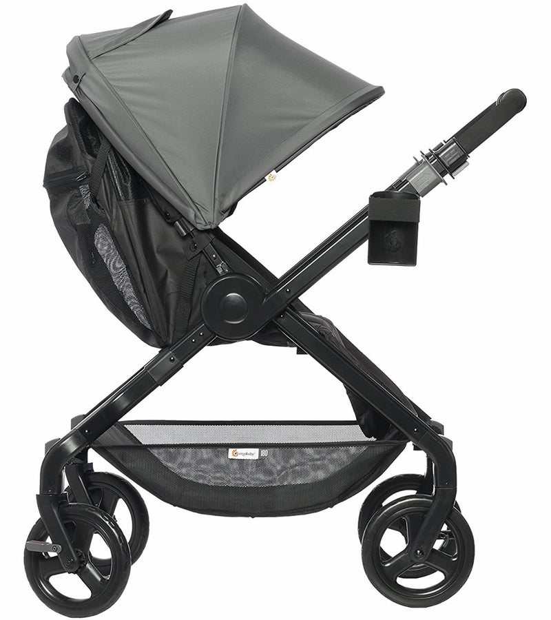 Ergobaby 180 Reversible Stroller - Grey- Limited to 1 per customer