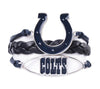 Indianapolis Colts Bracelet