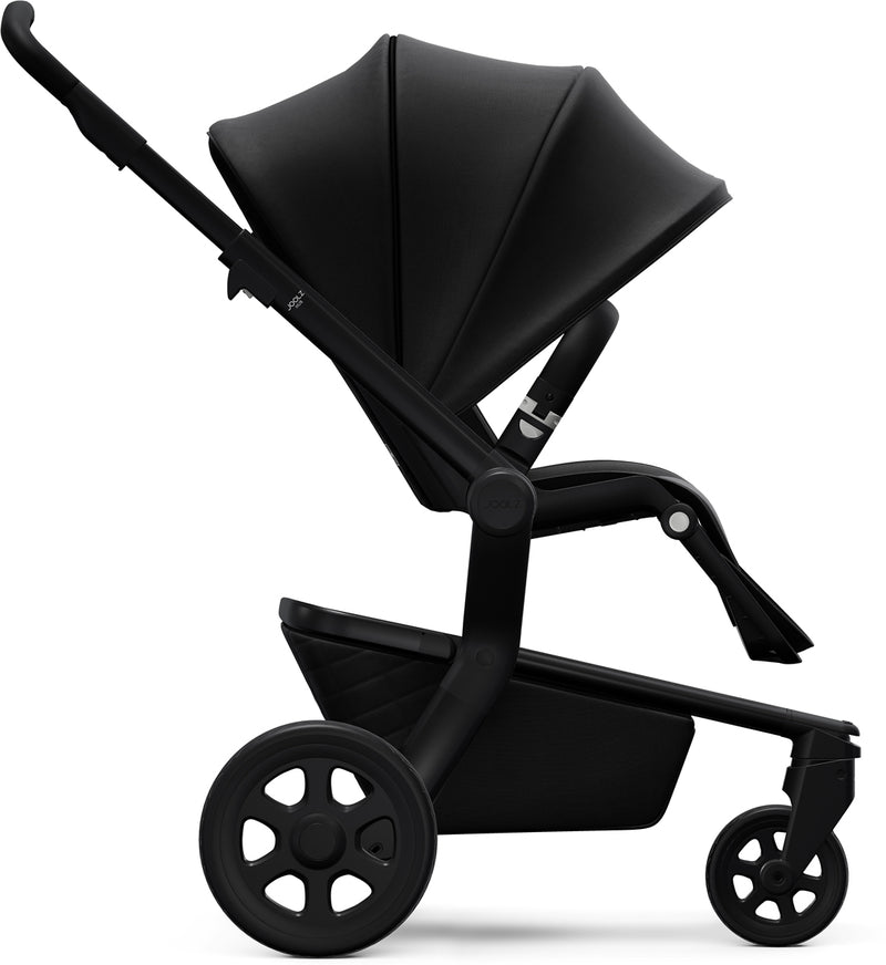 Joolz Hub Quadro Collection in Nero/Black