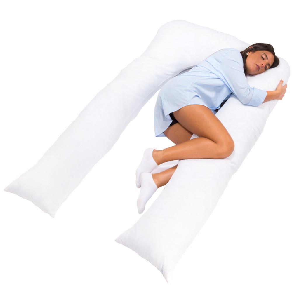 EntireComfort™ PRO Full Body Pillow - DreamHug™ Weight Blanket