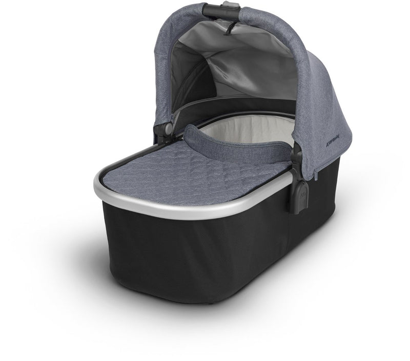 UPPABABY Bassinet In Gregory