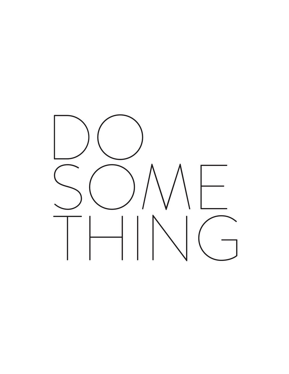 Do Something Printable.