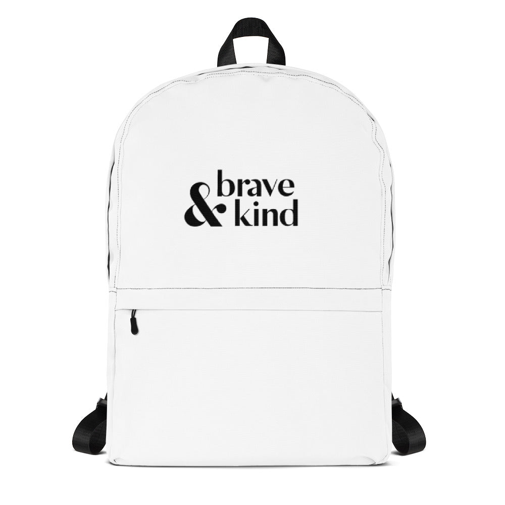 Brave & Kind Backpack