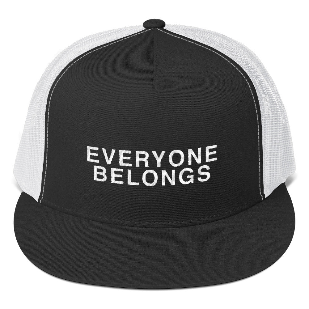 'Everyone Belongs' Trucker Hat