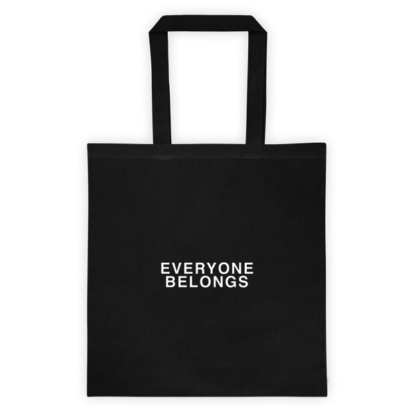 'Everyone Belongs' Tote