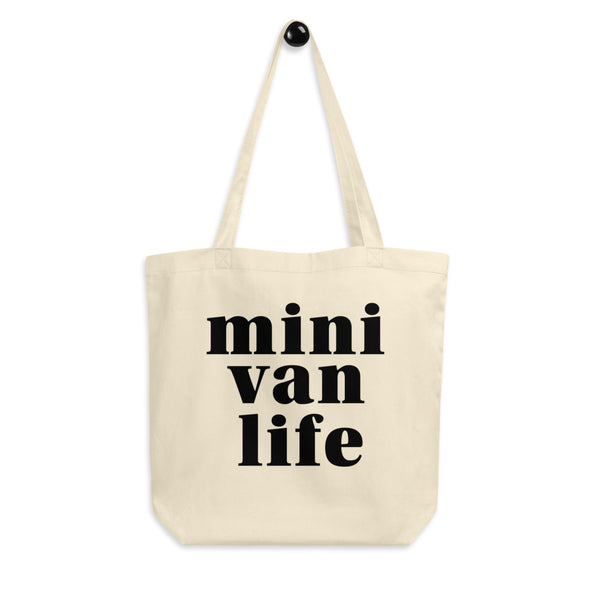 'Mini Van Life' Eco Tote Bag