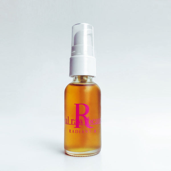 Radiant-A - Nighttime Repair Serum