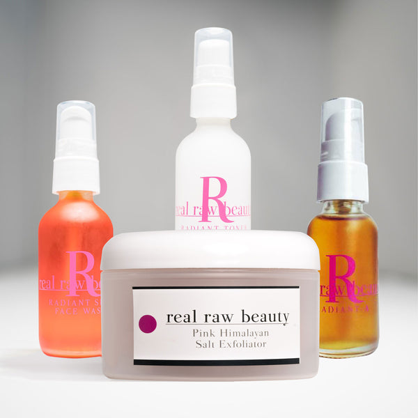 Real Raw Beauty Signature Kit-2