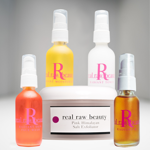 Real Raw Beauty Signature Kit