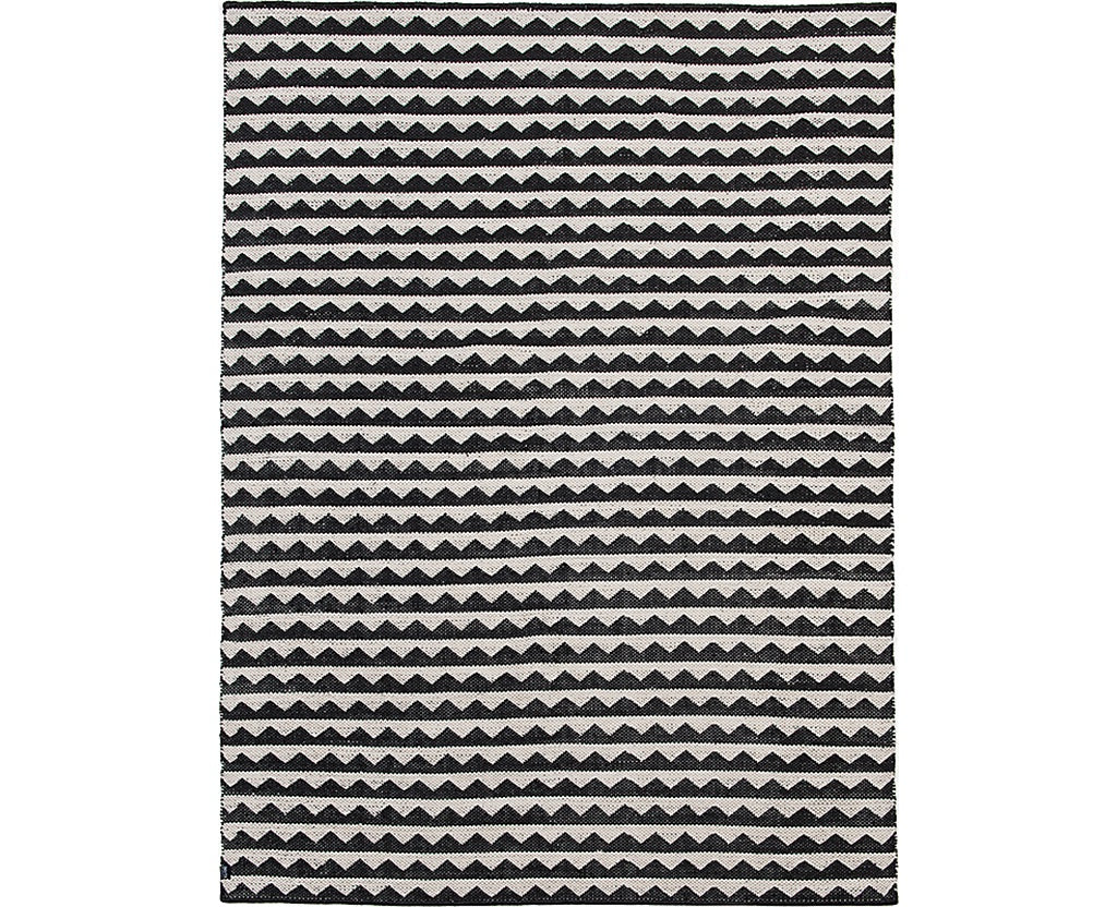 Brita Sweden Twin Beluga PET Area Rug