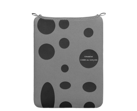 iPad Case Gray