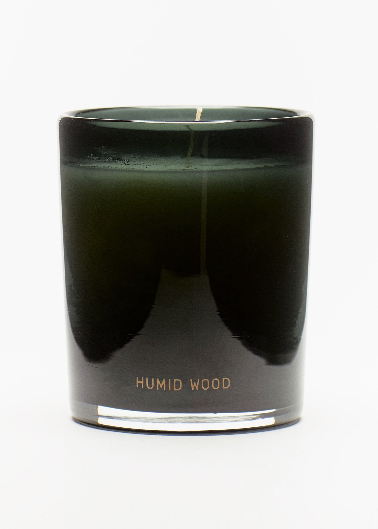 Humid Wood Candle